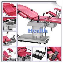 TF Comprehensive Delivery Bed /operating table