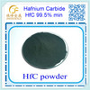 High efficient absorption of visible light material of Hafnium Carbide matters lot on tungsten carbide properties