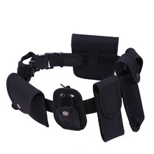 Enforcement Modular Equipment System Police Duty Security Belt military Tactical Belt