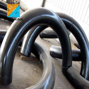 China wholesale high quality 360 degree bend pipe