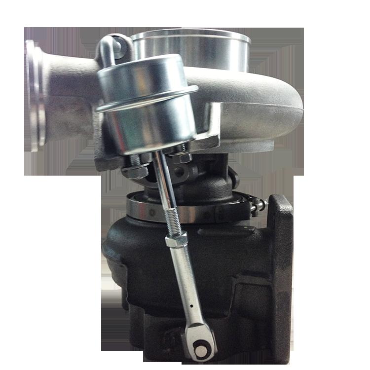 Turbocharger Cartridge CHRA Core for Dodge RAM 6BTA HY35W 3592811 4036239
