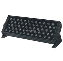 new products for distribution waterproof led decorative lighting 60w RGB Flood light for outdoor