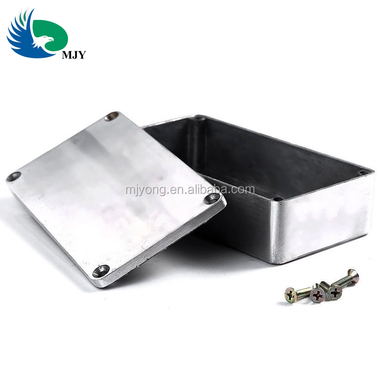 aluminum stamping box guitar effects pedal case for sale buy pedal case guitar effects pedal. Black Bedroom Furniture Sets. Home Design Ideas