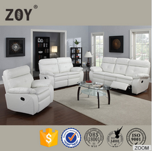 Living Room Furniture Modern Hot selling Leather Sofa Wholesale, Market Zoy-9605A
