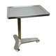 304 stainless steel mayo table hospital crash cart medical trolley