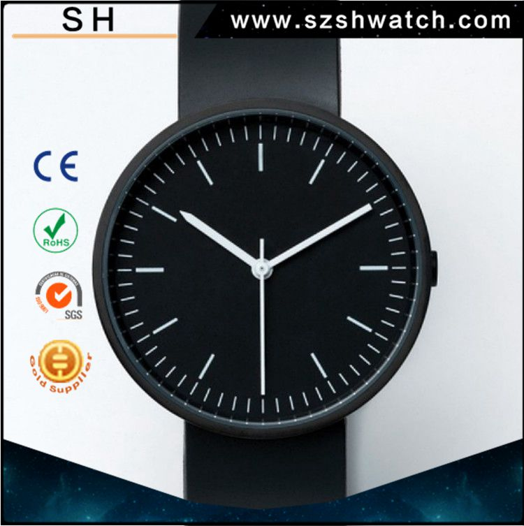 Hot watches for men vogue women simple watches stainless steel watch