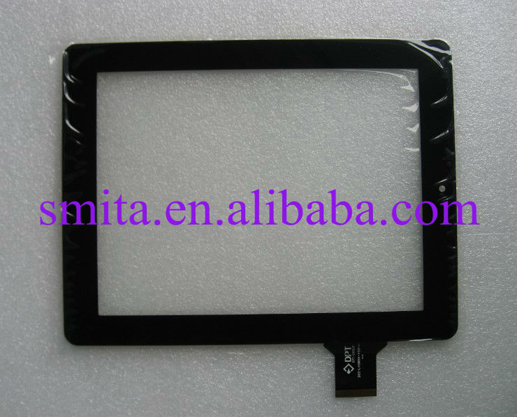 Onda 971 9,7 pollici tablet touch panel DPT gruppo 300- l4080a- a00- v1.0 241x186mm
