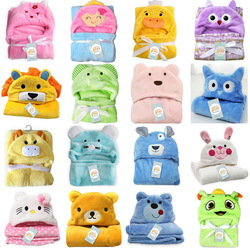 Factory wholesale animal baby blanket