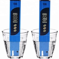 TDS-3 handhold drinking water test kits pen type tds/ec/salinity meter