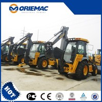 Changlin 630 backhoe loader heavy equipment auction