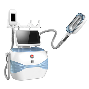 Freeze dissolve cellulite cryolipolyse fat freeze machine body slimming  equipment for beauty salon