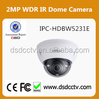 Dahua 2mp Full Hd Wdr Network Ir Dome Camera Ipc-hdbw5231e-z - Buy Dahua  2mp Camera,Dahua Dome Camera,Dahua Wdr Camera Product on Alibaba com
