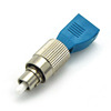 Fiber Optic Male to Female Adapter FC/SC/LC/ST