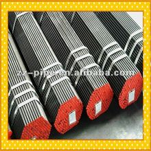 2012 Promotional Powder Coated Galvanized Steel Pipe A106/A53 GrB/St42/St45/A36