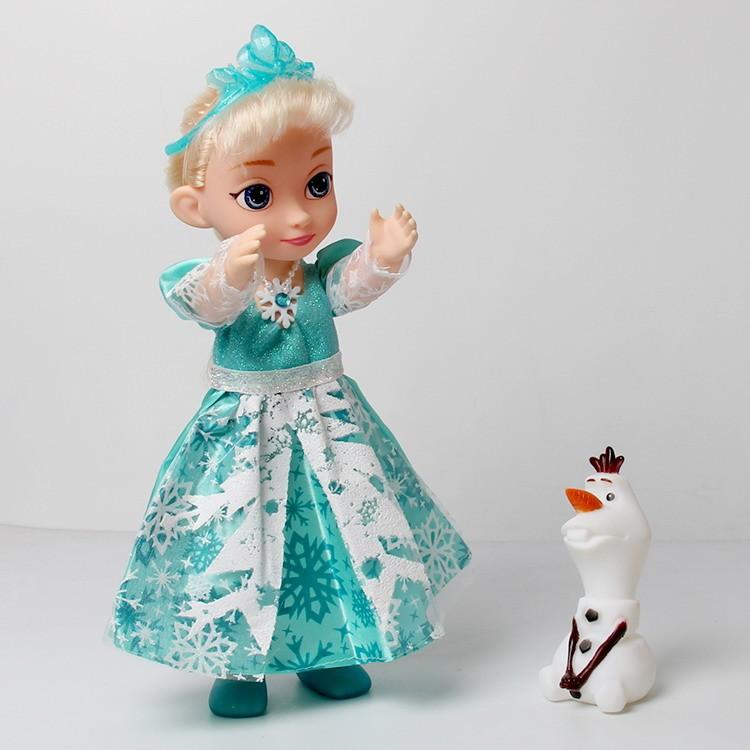 9dfade763fe Laulev Elsa nukk | Tootemaailm.ee