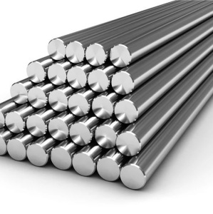 ansi 303 stainless steel round bar