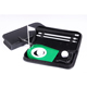 Mini golf gift set office portable putter set with ball