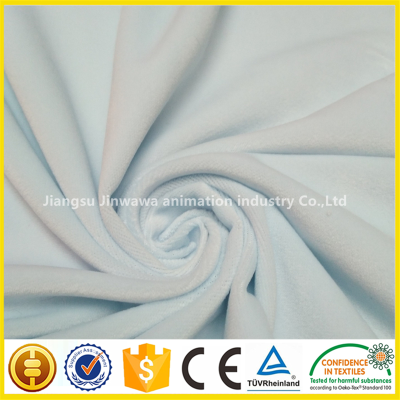 Low Price pu coated pv velboa plush Manufacturer Supplier