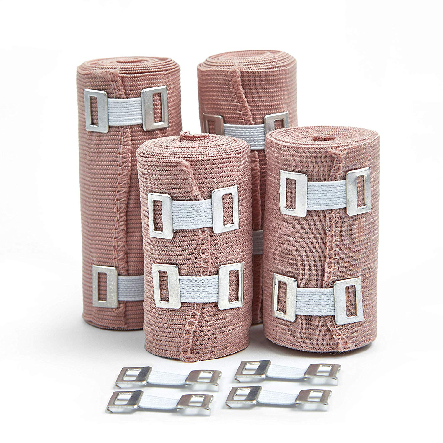 Buy Walgreens Elastic Bandage With Clips 6 Inch 1 Ea In Cheap