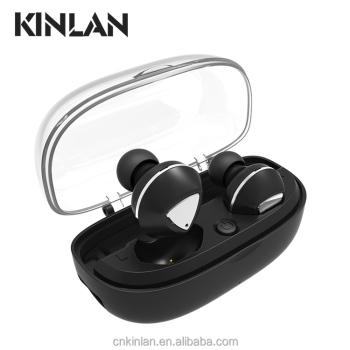 Mobile accessories 2018, wireless Bluetooth headsets, TWS bluetooth earphones
