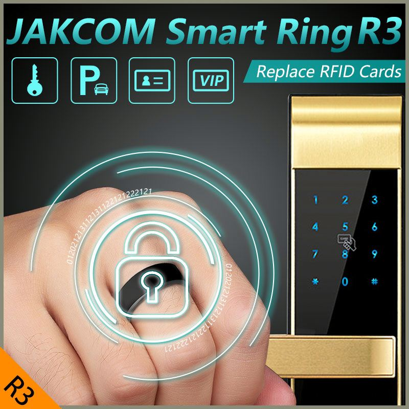 Jakcom R3 Smart Ring 2017 New Premium Of Locksmith Supplies Hot Sale With Tubular Lock Pick Hu92 Decoder Gambit Tool