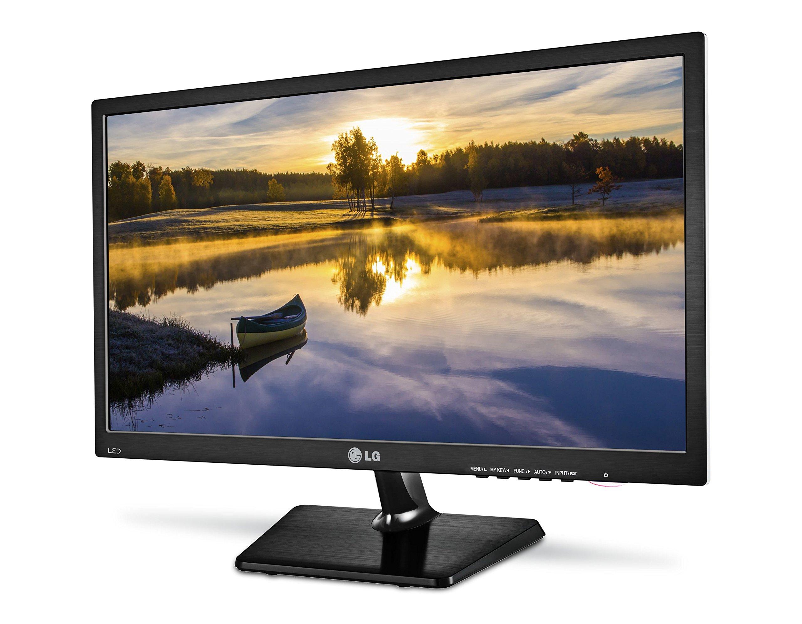 LG Electronics 20M37D-B 20-Inch Screen LED-Lit Monitor