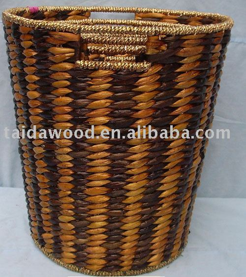 willow laundry hamper
