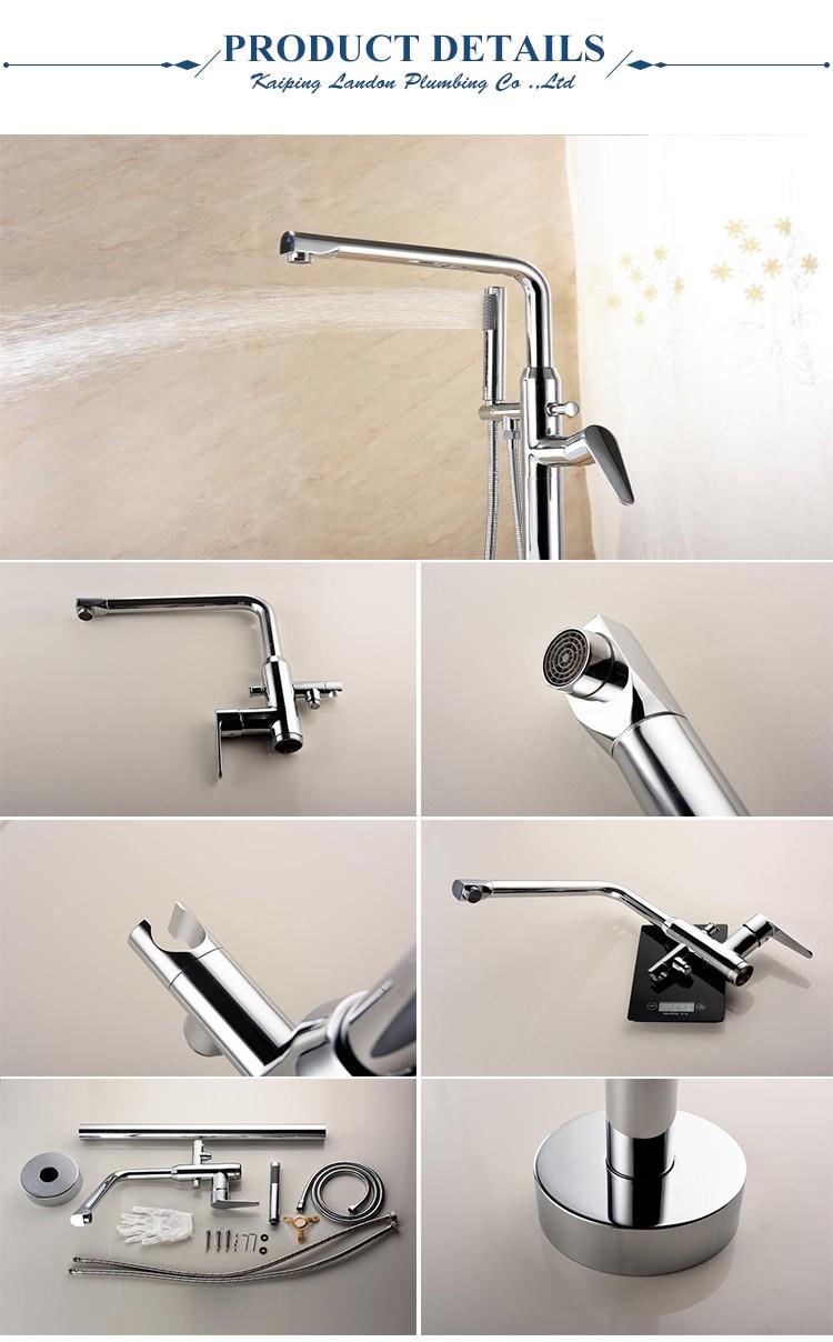 best price upc 61 9 nsf bathroom shower freestanding bathtub faucet