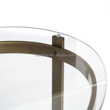 Hottest China Manufacturer Golden supplier living room coffee table