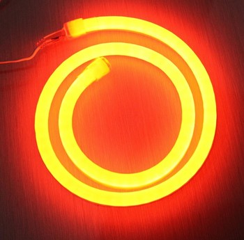 Neon led flexible rope light 12v waterproof easy bend neon led neon led flexible rope light 12v waterproof easy bend neon led flexible tube 1blueorange mozeypictures Gallery
