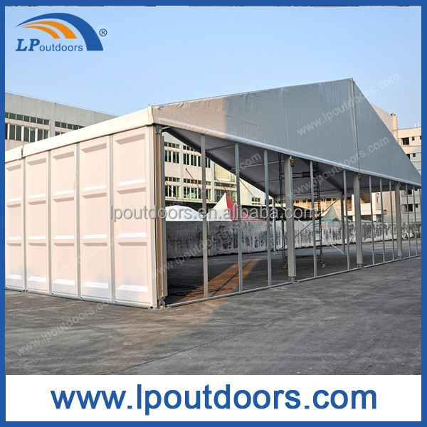 20x30M large aluminium frame party tent hall for event