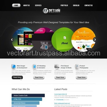 cheap website design and development