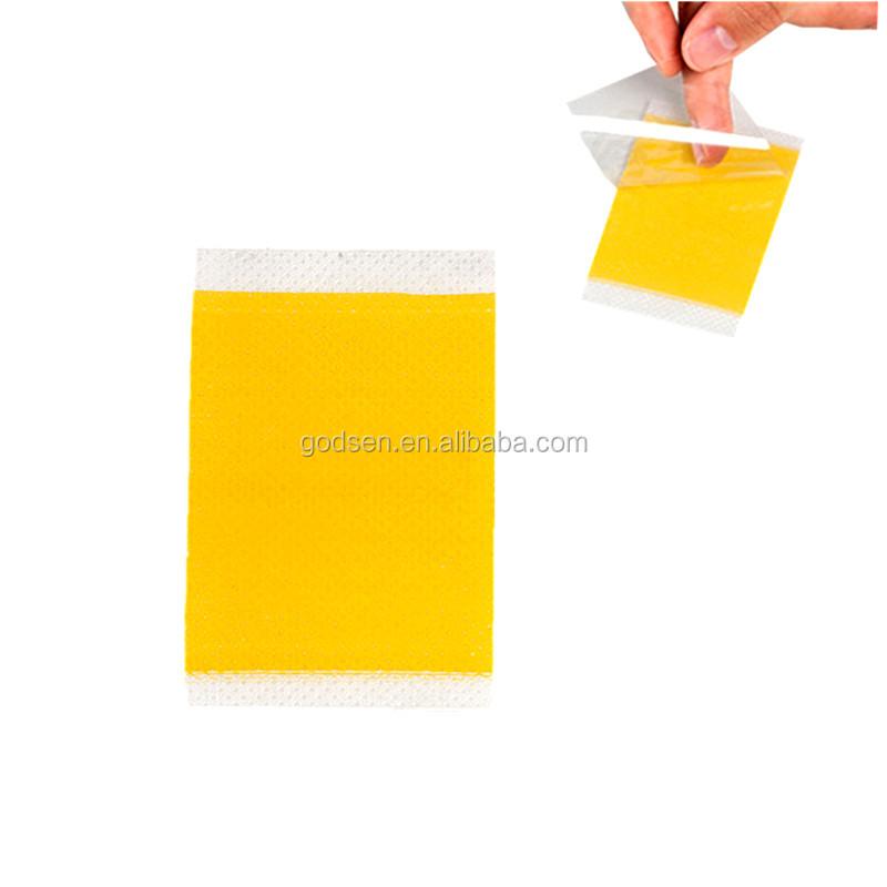Ce Certificate Magic Guarana Slimming Patch Other Properties Hot