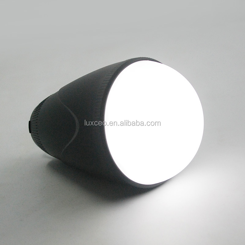ABS Material Bulb Type USB Bulb Lights LED