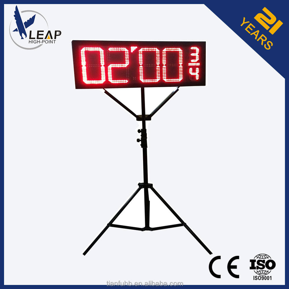 Nightly business report countdown generator