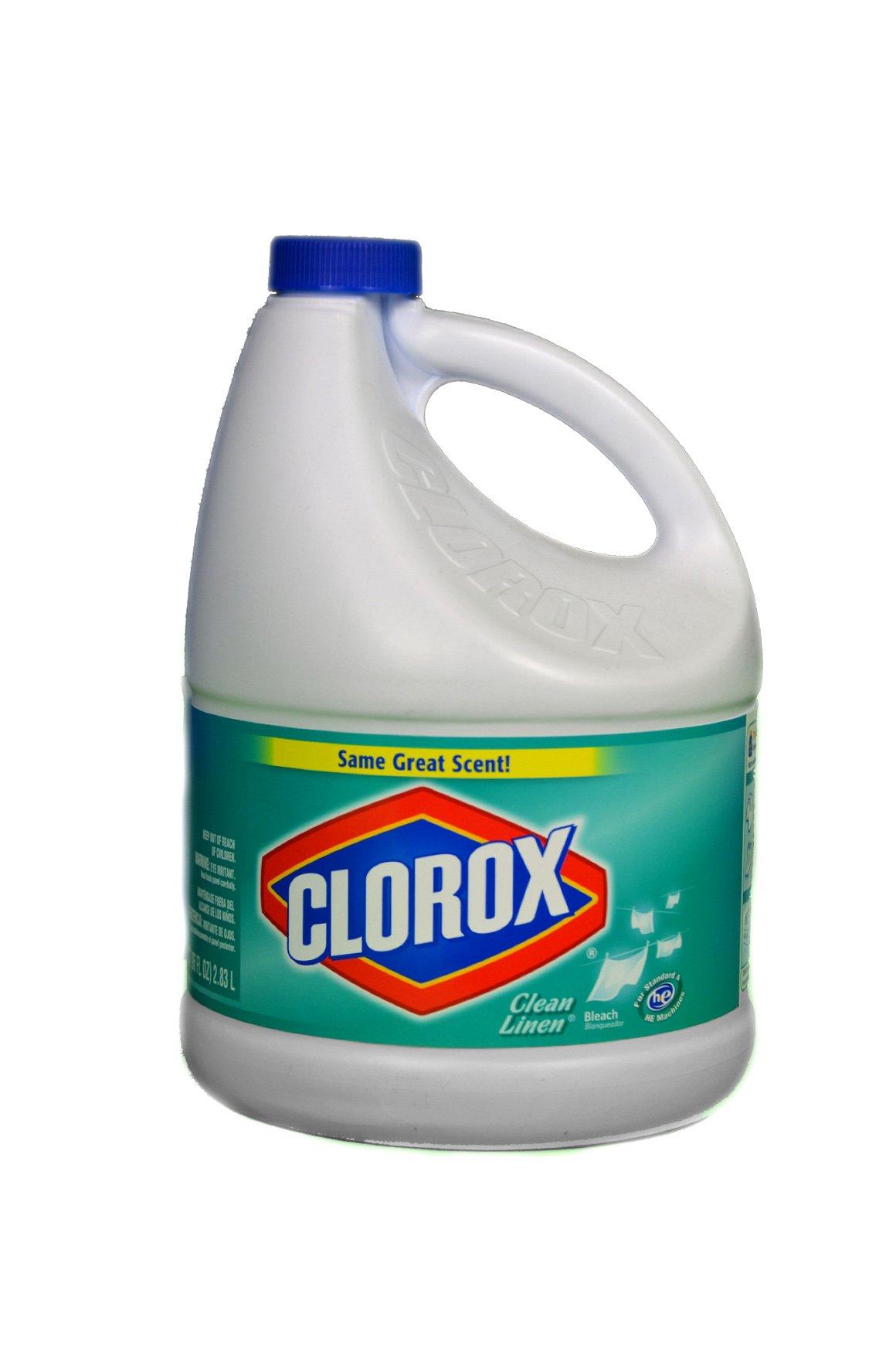 Cheap Clorox Bleach Bottle Find Clorox Bleach Bottle Deals On Line