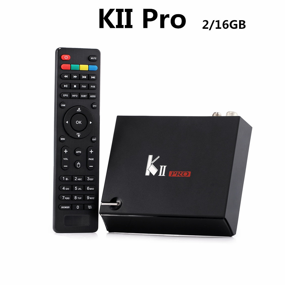 Wholesale android smart <strong>tv</strong> <strong>set</strong> <strong>top</strong> <strong>box</strong> KII PRO S2 T2 IPTV cheapest android <strong>tv</strong> <strong>box</strong>