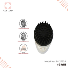 Top Quality Hand Head Massager Mini Personal Body Massager Head Messager