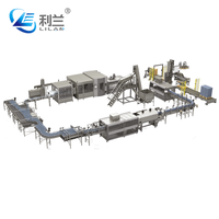 New Condition and Electric Driven Type drinking water production line