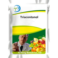 Agricultural chemical products good price of powder state pesitcide triacontanol 90%TC