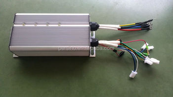 48v/60v 24 tube the best electric rickshaw motor controller