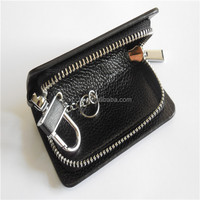 Classical Style Leather Case for Key /Car Key Holder