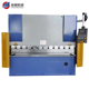 wire forming plate press plate bending machine