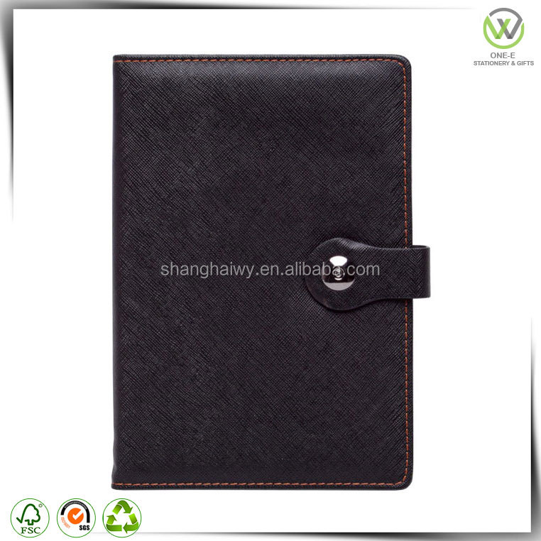 Eco-friendly paper notebook from China