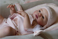 Limited Edition 22 inch Reborn Baby Doll Kit Silicone Vinyl soft For Make Girl Boy Reborn