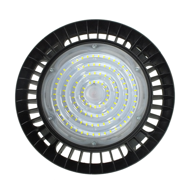 China factory supplied top quality 200w industrial led highbay 150w lamp fixture 100w ufo light power supply with great price