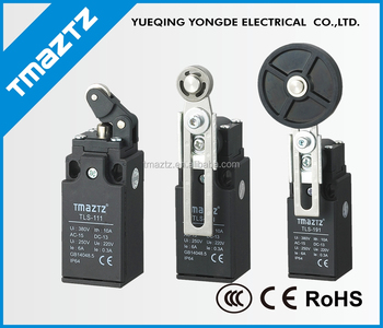 Limit Switch For Roller Shutter / Types Electrical Honeywell Switches  Supplier / Limit Switch Box