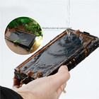 2019 new unique Multi Functional Portable Waterproof Dydide Solar 20000mah Power Bank best power banks consumer electronics
