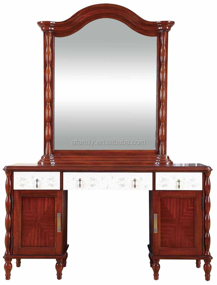 afamilymdf maquillaje madera vidrio usado barato dormitorio dresserse
