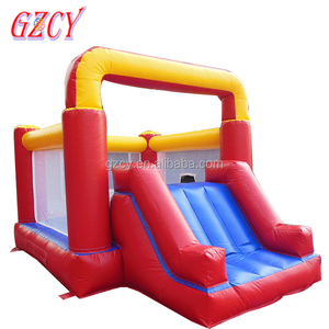 YADR Home Use Inflatable Combo Inflatable Bouncer With Slide